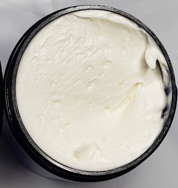 Lunar Whipped Body Butter