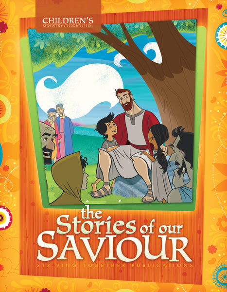 The Life of Christ: Stories of Our Saviour Teacher Edition