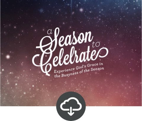 A Season to Celebrate Student Download