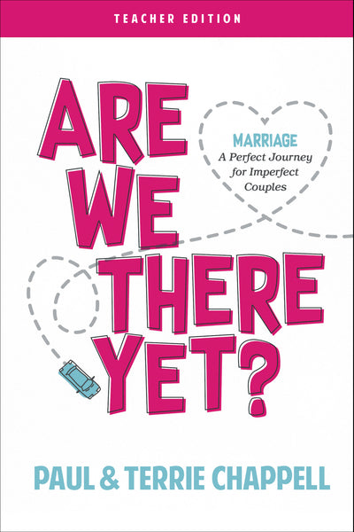 Are We There Yet? Teacher Edition