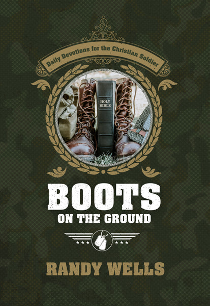 Less than Perfect: Boots on the Ground