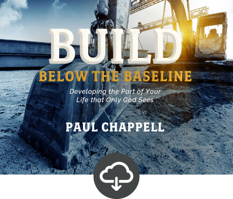 Build Below the Baseline Media Download