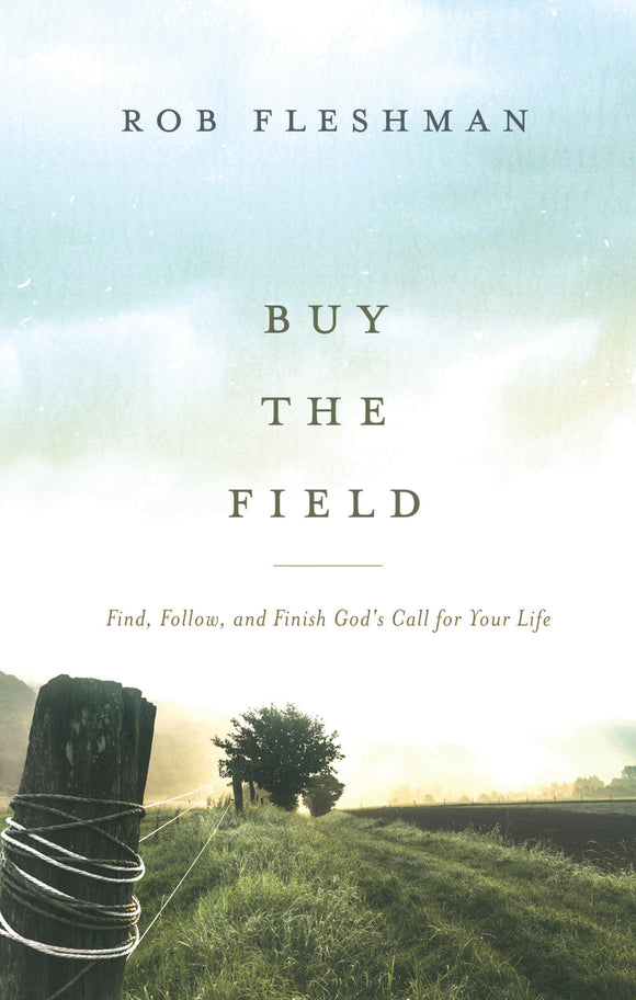 Buy the Field