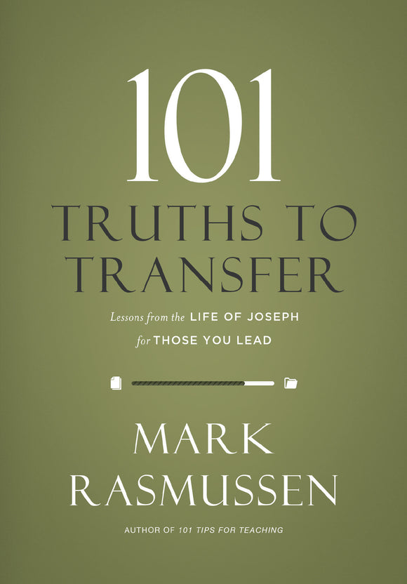 101 Truths to Transfer