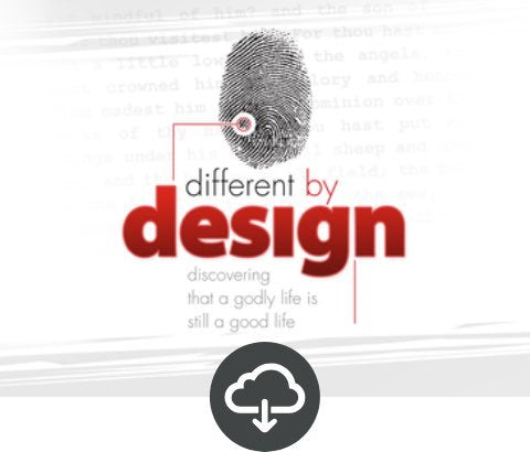 Different by Design Student Download