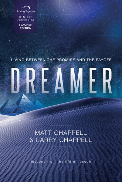 Dreamer Teacher Edition Download