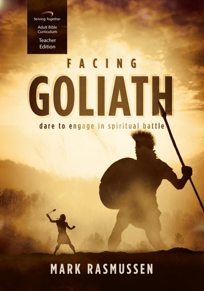 Facing Goliath Teacher Edition Download