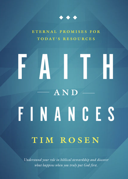 Faith and Finances