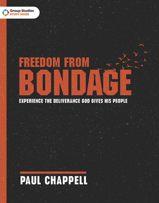 Freedom from Bondage Study Guide