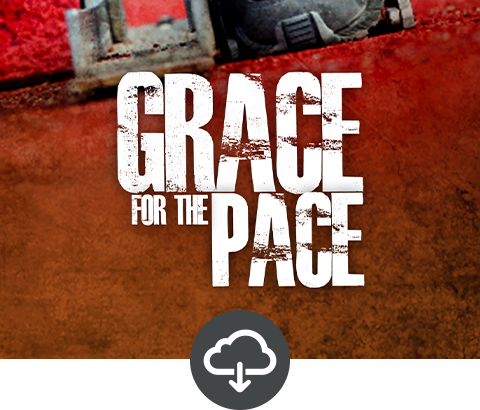 Grace for the Pace Media Download