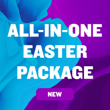 Easter All-in-One Package Download