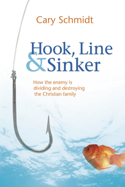Less Than Perfect: Hook, Line & Sinker