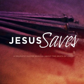 Jesus Saves Easter Presentation