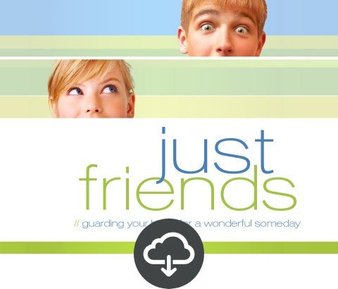 Just Friends Student Download