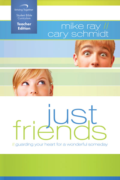 Just Friends Teacher Edition Download