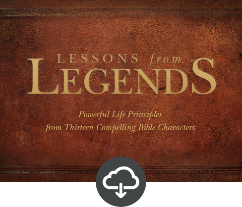 Lessons from Legends Media Download