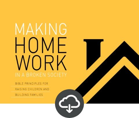 Making Home Work Student Download