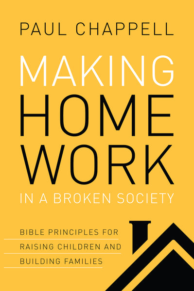Less Than Perfect: Making Home Work