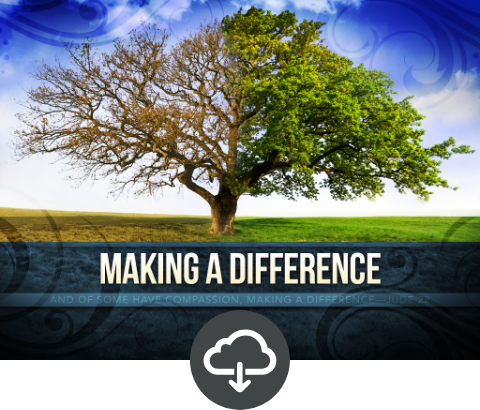 Making a Difference Student Download