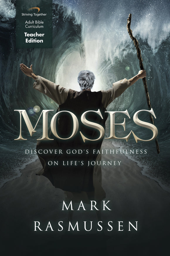 Moses Teacher Edition Download