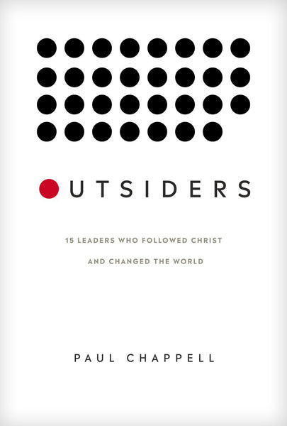 Less Than Perfect: Outsiders
