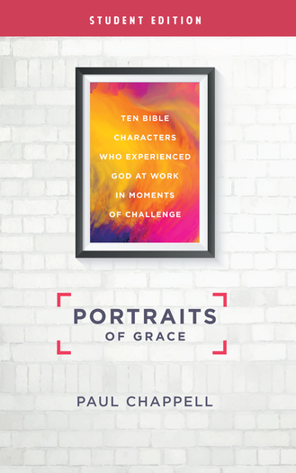 Portraits of Grace Student Edition