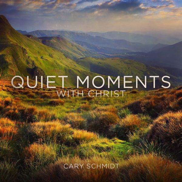 Quiet Moments with Christ Volume 1
