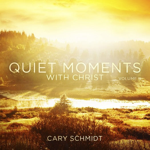 Quiet Moments with Christ Volume 2