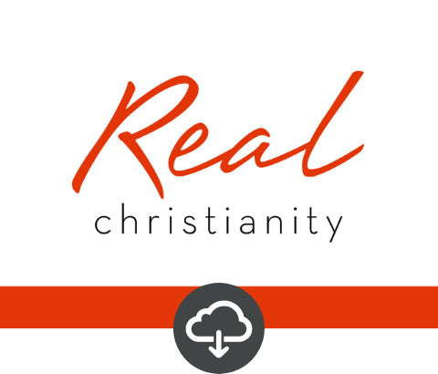 Real Christianity Student Download