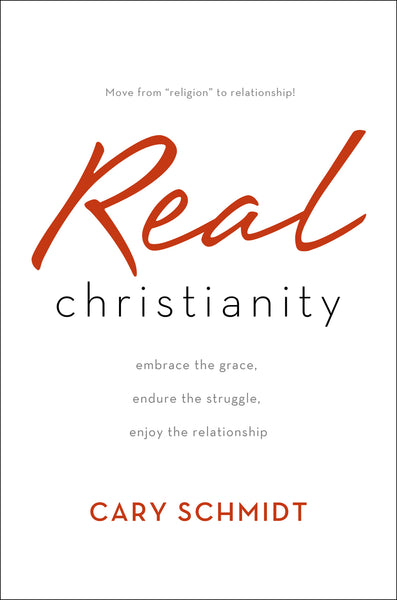 Less Than Perfect: Real Christianity