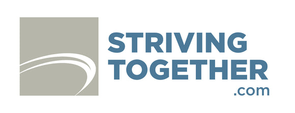 Striving Together Gift Card