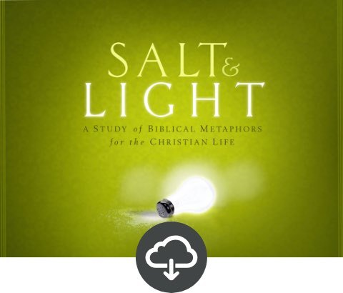 Salt and Light Student Download