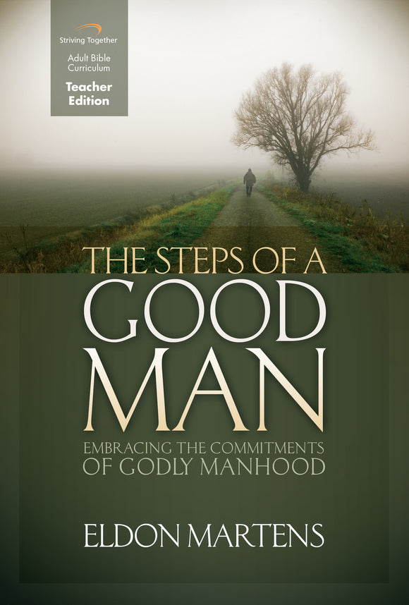 The Steps of a Good Man Teacher Edition Download