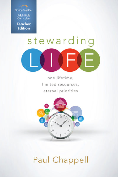 Stewarding Life Teacher Edition Download