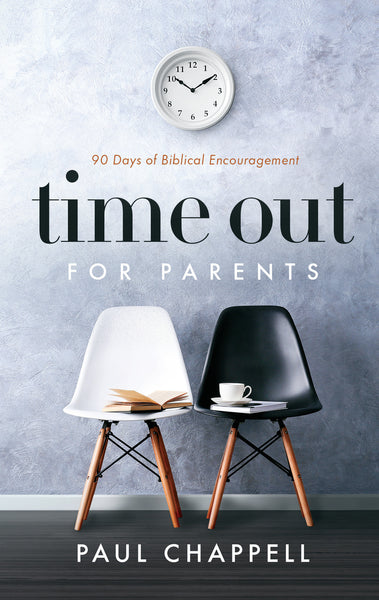 Time Out for Parents
