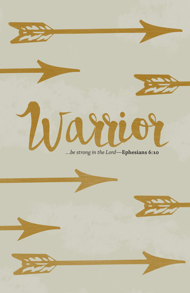 Warrior Journal