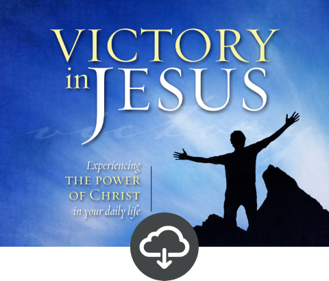 Victory in Jesus Student Download