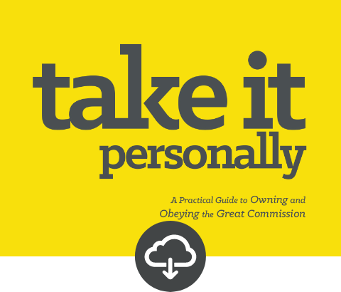 Take It Personally Media Download