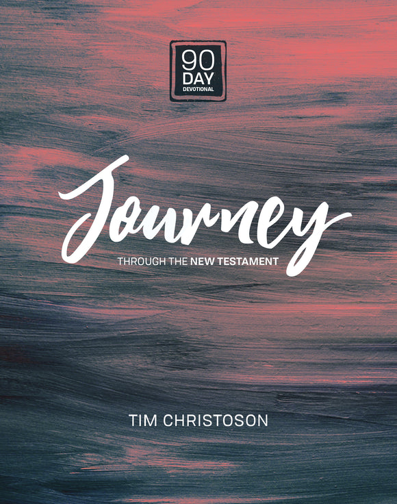 Journey through the New Testament