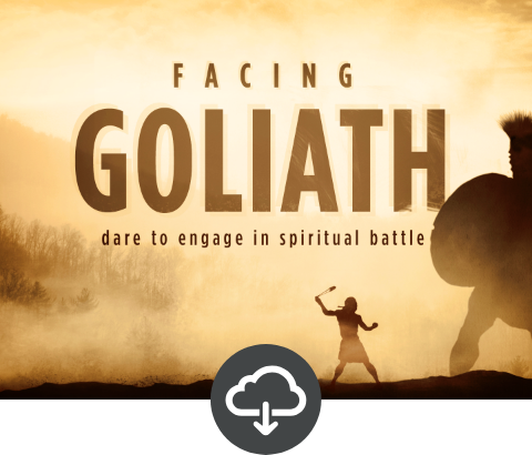 Facing Goliath Student Download