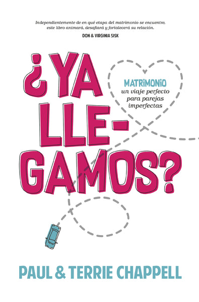 Are We There Yet? Spanish Edition