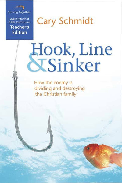 Hook, Line & Sinker Teacher Edition