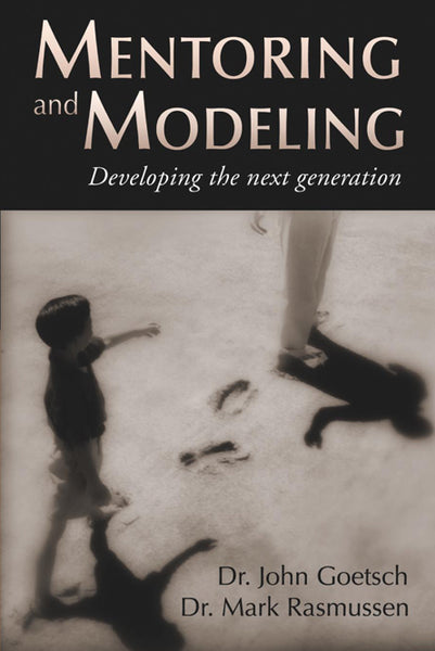 Mentoring and Modeling