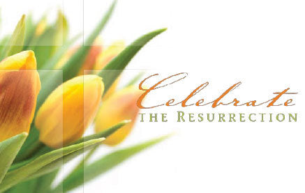 Celebrate the Resurrection—Gospel Tract