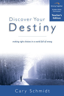 Discover Your Destiny Teacher Edition Download