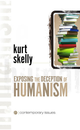 Exposing the Deception of Humanism
