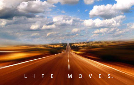Life Moves—Gospel Tract