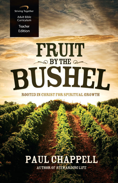 Fruit by the Bushel Teacher Edition Download