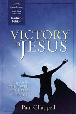 Victory in Jesus Teacher Edition Download