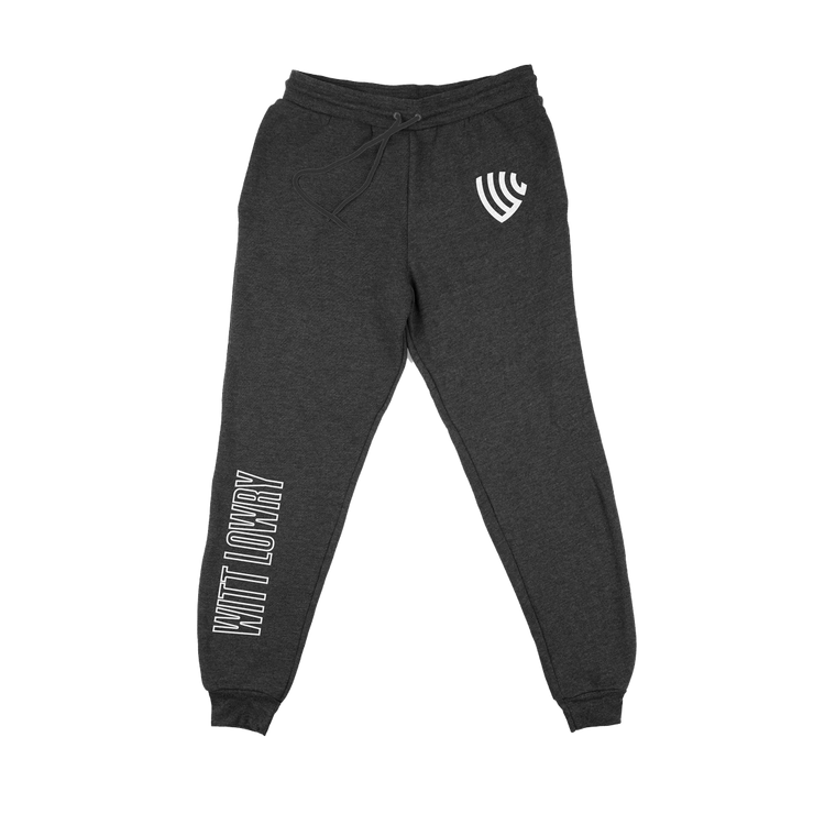 Shield Logo Sweat Pants